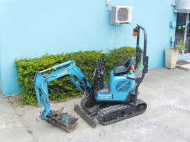 1.0 Tonne Excavator with Buckets & Ripper for HIRE - picture3' - Click to enlarge