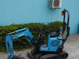 1.0 Tonne Excavator with Buckets & Ripper for HIRE - picture4' - Click to enlarge