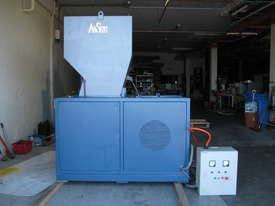 Industrial Heavy Duty Plastic Granulator 50HP - picture0' - Click to enlarge