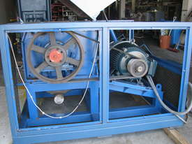 Industrial Heavy Duty Plastic Granulator 50HP - picture3' - Click to enlarge