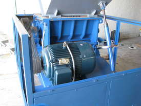 Industrial Heavy Duty Plastic Granulator 50HP - picture4' - Click to enlarge
