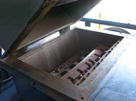 Industrial Heavy Duty Plastic Granulator 50HP - picture6' - Click to enlarge