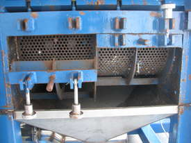Industrial Heavy Duty Plastic Granulator 50HP - picture7' - Click to enlarge