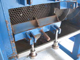 Industrial Heavy Duty Plastic Granulator 50HP - picture8' - Click to enlarge