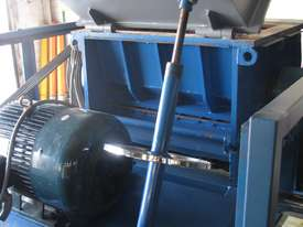 Industrial Heavy Duty Plastic Granulator 50HP - picture13' - Click to enlarge