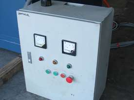 Industrial Heavy Duty Plastic Granulator 50HP - picture14' - Click to enlarge