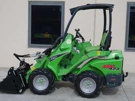 Avant 423 Wheel Loader W/ 4 in 1 Bucket - picture0' - Click to enlarge