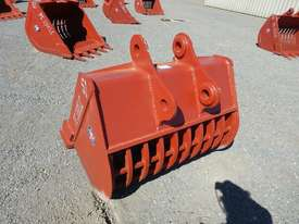 Unused 1275mm Skeleton Bucket to suit Komatsu PC200 - 8691 - picture2' - Click to enlarge