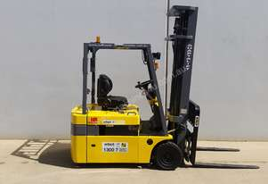 1.8 battery electric counterbalance forklift