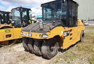 CATERPILLAR CW34LRC Pneumatic Tired Compactors
