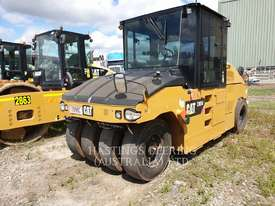 CATERPILLAR CW34LRC Pneumatic Tired Compactors - picture0' - Click to enlarge