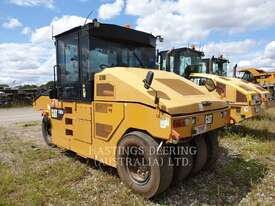 CATERPILLAR CW34LRC Pneumatic Tired Compactors - picture3' - Click to enlarge