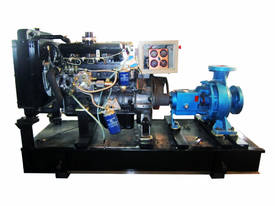 YANDONG DIESEL WATER PUMP 5 inch  - picture0' - Click to enlarge