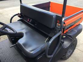 Kubota RTV400 FWA/4WD Tractor - picture5' - Click to enlarge