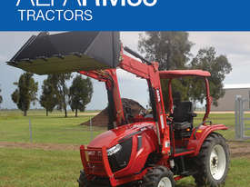 ALFA RM35 ROPS-FEL-4in1 - picture0' - Click to enlarge