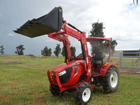 ALFA RM35 ROPS-FEL-4in1 - picture1' - Click to enlarge