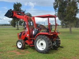 ALFA RM35 ROPS-FEL-4in1 - picture4' - Click to enlarge