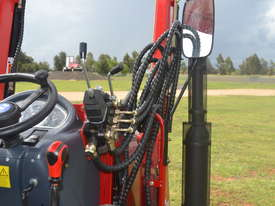 ALFA RM35 ROPS-FEL-4in1 - picture6' - Click to enlarge