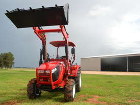 ALFA RM35 ROPS-FEL-4in1 - picture10' - Click to enlarge