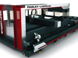 GF Plus Pipe - Fiber Laser Machine (SPECIAL PRICE) - picture0' - Click to enlarge