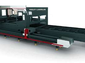 GF Plus Pipe - Fiber Laser Machine (SPECIAL PRICE) - picture1' - Click to enlarge