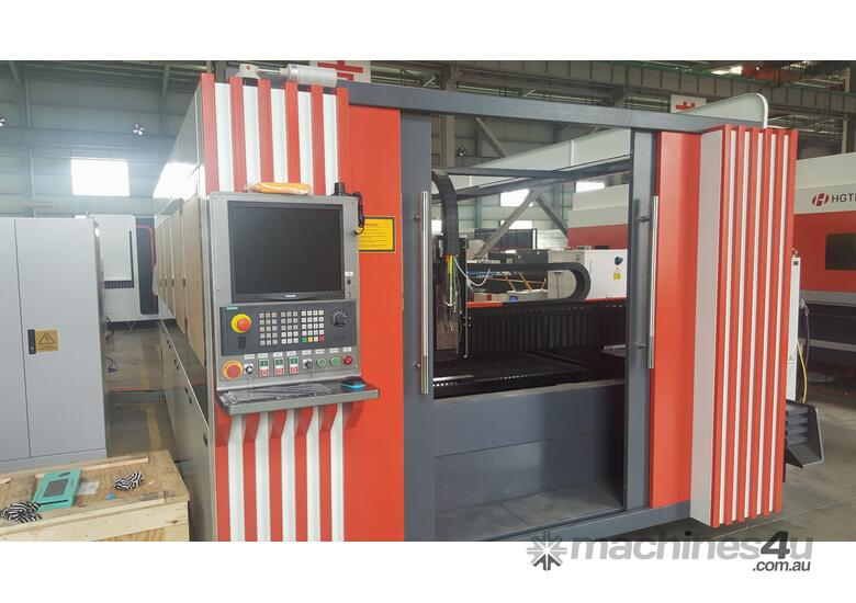 GF Plus Pipe - Fiber Laser Machine (SPECIAL PRICE)