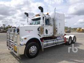 WESTERN STAR 4900FX Prime Mover (T/A) - picture1' - Click to enlarge