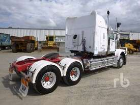 WESTERN STAR 4900FX Prime Mover (T/A) - picture2' - Click to enlarge
