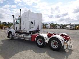 WESTERN STAR 4900FX Prime Mover (T/A) - picture3' - Click to enlarge