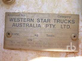 WESTERN STAR 4900FX Prime Mover (T/A) - picture4' - Click to enlarge