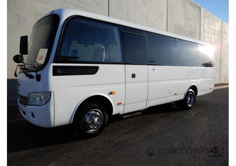Higer H7 170 Misc-Bus Bus