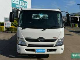 2013 HINO DUTRO 300 Tray Top Tray Top with Gates  - picture1' - Click to enlarge