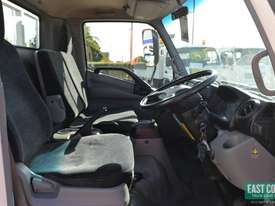 2013 HINO DUTRO 300 Tray Top Tray Top with Gates  - picture10' - Click to enlarge