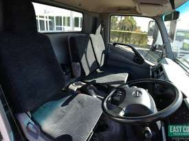2013 HINO DUTRO 300 Tray Top Tray Top with Gates  - picture12' - Click to enlarge