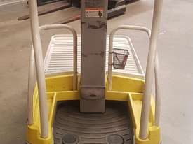 Used Crown WAV 50-84 2.1m Lift Wave Stock Picker Good Condition - picture3' - Click to enlarge