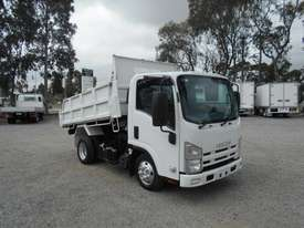 Isuzu NLR200 Tipper Truck - picture0' - Click to enlarge