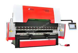 Press Brake CNC Hydraulic Press Brake  PR6C100*3100 DA52