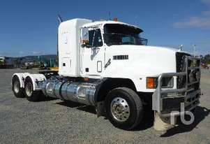 Mack   CHR94A Prime Mover (T/A)