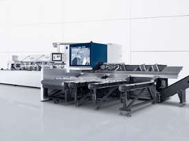 TRUMPF TruLaser Tube Series 5000 - picture0' - Click to enlarge