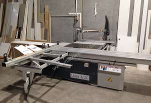LMA LInea 3200 panel saw - used