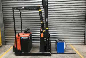 BT OSE120CB Pallet Truck Forklift