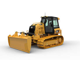 CATERPILLAR D3K2 SHIPHOLD / PORT HANDLING DOZERS - picture1' - Click to enlarge