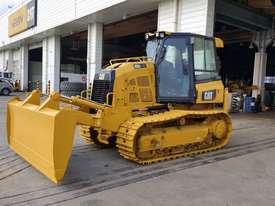 CATERPILLAR D3K2 SHIPHOLD / PORT HANDLING DOZERS - picture0' - Click to enlarge