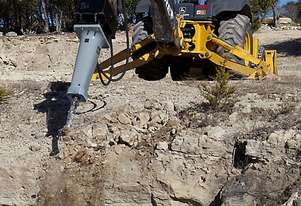 Atlas Copco (Epiroc) ES80 Hydraulic Hammer Rock Breaker to suit 5-12T Excavators