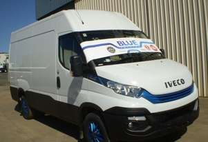 Iveco   Daily  Pantech Truck