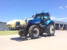 New Holland T8.360 FWA/4WD Tractor - picture0' - Click to enlarge