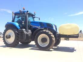 New Holland T8.360 FWA/4WD Tractor - picture1' - Click to enlarge