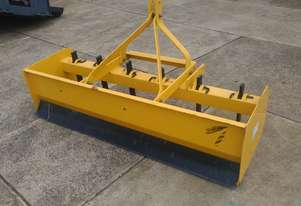 6ft Box Grader Blade - Rippers and Scraper