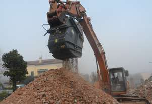 CM Crushing Italian made Crusher Bucket