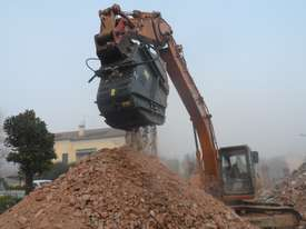 CM Crushing Italian made Crusher Bucket - picture0' - Click to enlarge